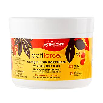 Activilong Actiforce Fortifying Hårvårdsmask 250 ml - 8,5 fl oz