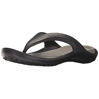 Crocs Men's Schuhe Athen Slip auf offenen Toe Flip Flops