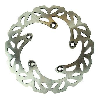Armstrong Road Solid Wavy Rear Brake Disc - #880