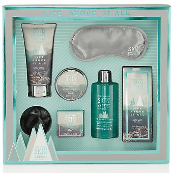 Style & Grace S&G Skin Expert Pampered Gent Gift Set