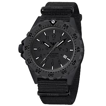 Mens Watch Khs KHS.SH2AXTHC.NB, Automatic, 44mm, 20ATM