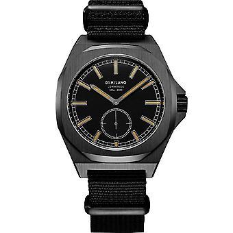 Mens Watch D1 Milano MTNJ01, Quartz, 38mm, 10ATM