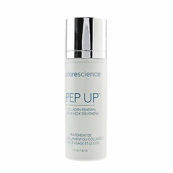 Pep up collagen renewal face & neck treatment 259280 30ml/1oz