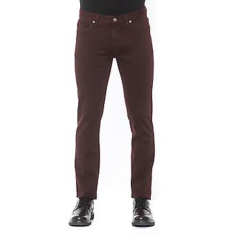Trousers Bordeaux PT Torino men