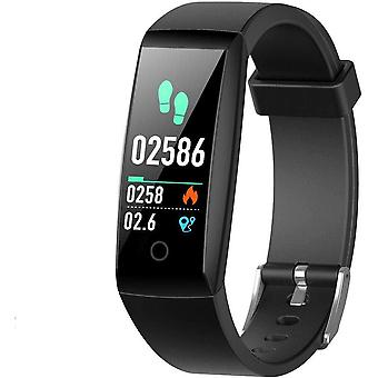 Fitness Trackers with Blood Pressure & Heart Rate Monitor Smart Watches