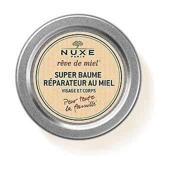 Rêve de Miel Super reparerar balsam 40 ml grädde (Honung)