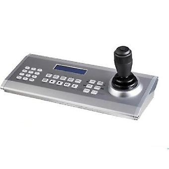 Contrôleur de clavier 4d Joystick Remote Control Security Speed Dome Camera