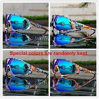 Riding Cycling Sunglasses Mtb Polarized Sports Cycling Glasses Goggles