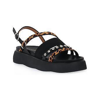 Cafe noir n013 symmetriska sandaler