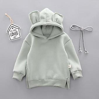 Toddler Kids Clothes Hooded