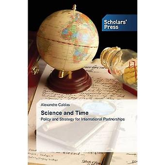 Science and Time by Caldas Alexandre - 9783639765878 Book