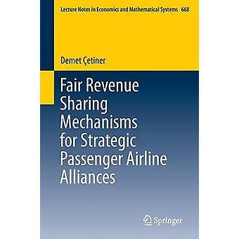 آليات عادلة لتقاسم الإيرادات لشركة الطيران الاستراتيجية الركاب أليا