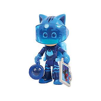Pj masks super moon figure & accessory set catboy
