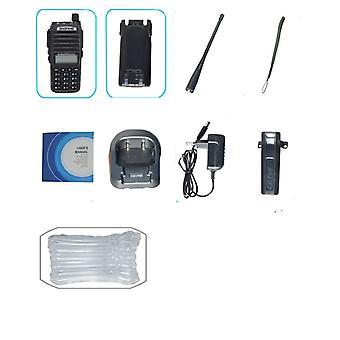 المحمولة راديو ووكي Talkie Baofeng Uv-82 المزدوج Ptt زر في اتجاهين راديو