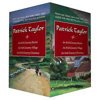 Patrick Taylor Boxed Set - An Irish Country Doctor/An Irish Country Vi