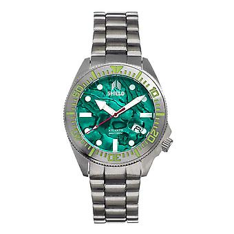 Shield Atlantis Automatic Men's Watch SLDSH108-4