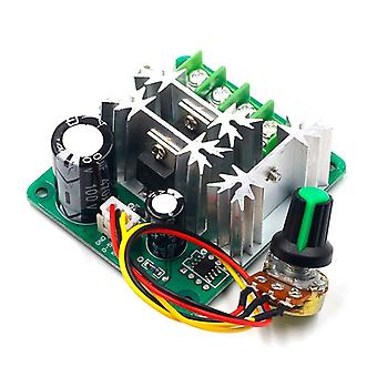 Dcモーターの速度のコントローラーの無い速度の調節の脈拍の幅Pwm