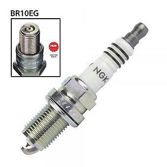 NGK Bougie - BR10EG Stock No. 3830 Singles