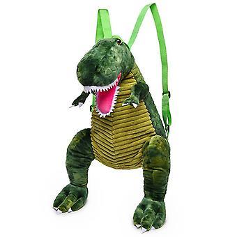 Triceratops söpö dinosaurus sarjakuva muhkeat lapset's reppu