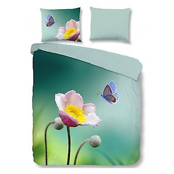 Duvet cover Butterfly Multi 140 x 220 cm