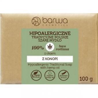 Traditional Soap Hypoallerg nique