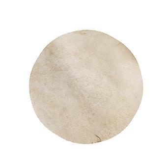 30cm diameter gul 8 inches afrikansk tamburin gedeskind trommer hoved