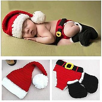 Newborn Photography Props, Knitted Photography Accessories