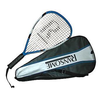Ransome R2 Boast Racketball Racket With Cover - Ideal For Improving Game