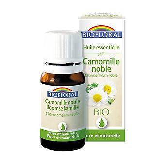 HE Noble Chamomile (Chamaemelum nobile) ORGANIC 5 ml of essential oil