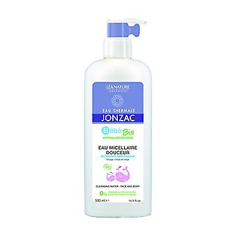 Gentle cleansing micellar water without rinsing 500 ml