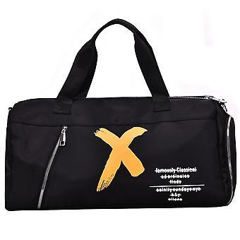 Yoga bag training handbag short business travel bag independent shoe warehouse