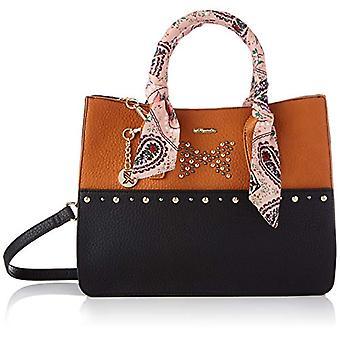 Kaporal CACIL, Women's Bag, Black, One Size