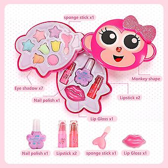 Makeup Washable Cosmetic Pretend Play Make Up