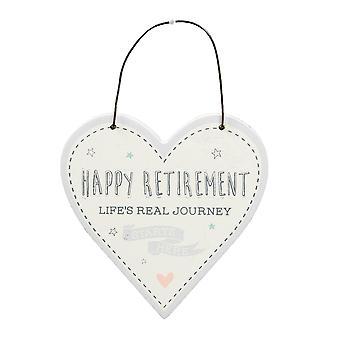 Widdop onnellinen eläke sydän plakki