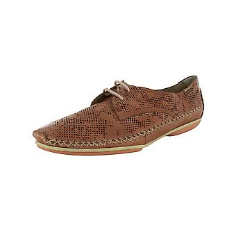 Pikolinos Womens Roma W1R-4683 Oxford Shoes