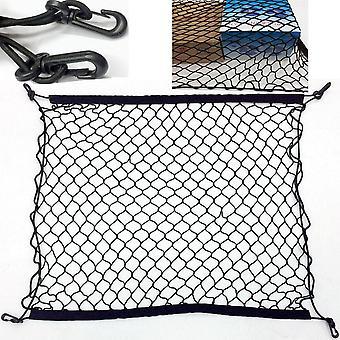 Storage Cargo Elastic Mesh Net