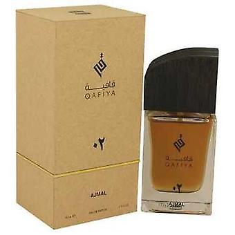 Qafiya 02 by Ajmal Eau de Parfum Spray 2,5 oz (naiset) V728-538927