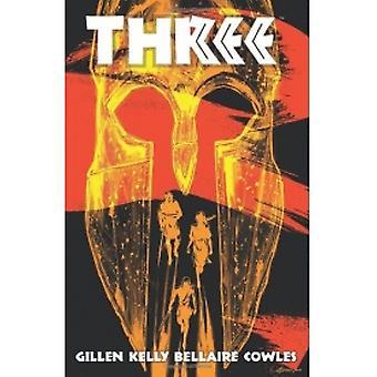 Tre bind 1 TP