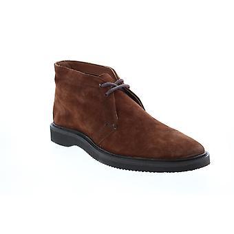 Frye Adult Mens Paul Light Chukka Chukkas Boots