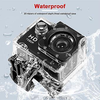 2,0 hüvelykes Hd Sj4000 1080p 12 megapixeles sportautó DV video akciókamera