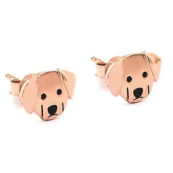 Jack & co pets - labrador earrings jce0655