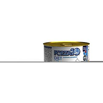 Forza10 kost tun paté (hunde, hund næring, anti-afholdsmand næring)