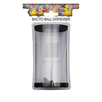 Automat na kuličky-mořský Bacto