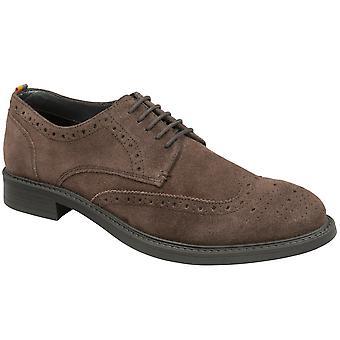 Frank Wright Birkhall Mens Oxford Shoes