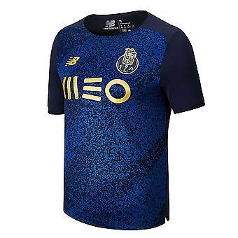 2021-2022 Porto Auswärtstrikot (Kinder)