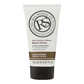 Das Real Shaving Co. RS Professional Moisturizing Shave Gel, 150 mL