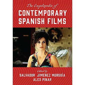 Enciclopedia dei film spagnoli contemporanei
