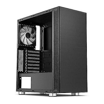 Desktop computers micro atx / mini itx / atx midtower case nx hummer void Ø 12 cm black