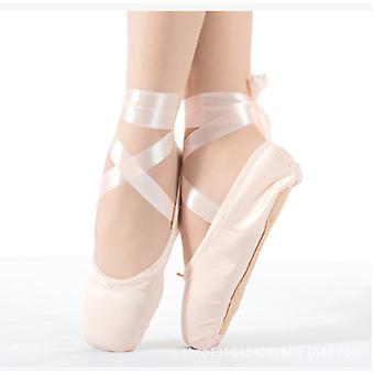 Balettikengät Baletti Baletit + Toe Cap