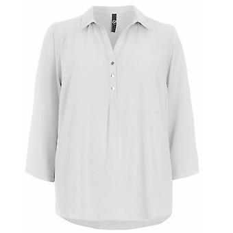 加号工作服衬衫